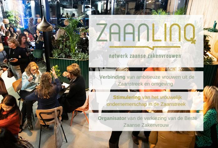 Nog geen lid van ZaanlinQ?