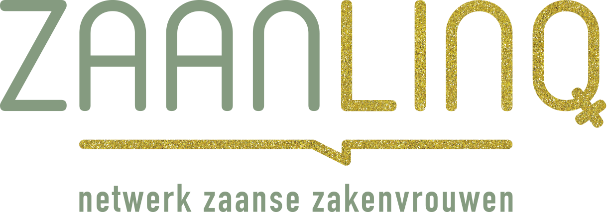 Logo Stichting VNZP, VrouwenNetwerk Zaanstad Plus
