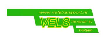 Vels Transport, sponsor ZaanLinQ Event 2019