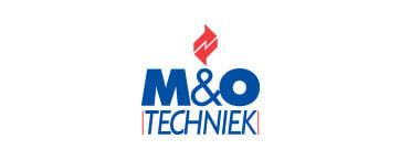 M&O Techniek, sponsor ZaanLinQ Event 2019