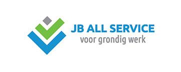 JB All Service, sponsor ZaanLinQ Event 2019