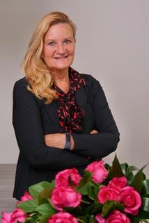Andrea de Groot, deelnemer bij ZaanLinQ, netwerk Zaanse Zakenvrouwen
