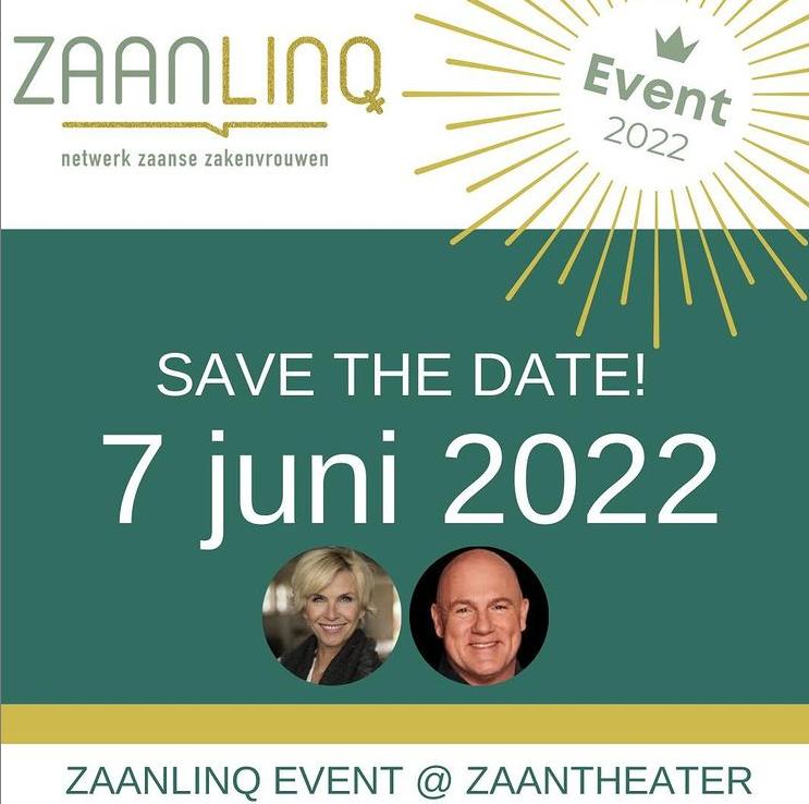 zaanlinq event 2022 zaantheater